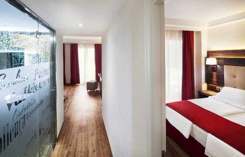 Europe Playa Marina - Room - 35