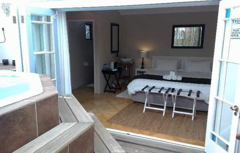 La Boheme Bed and Breakfast - Room - 12