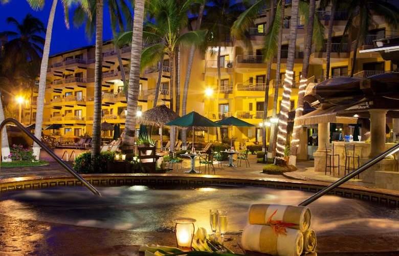 Villa del Palmar Beach Resort & SPA - Pool - 10