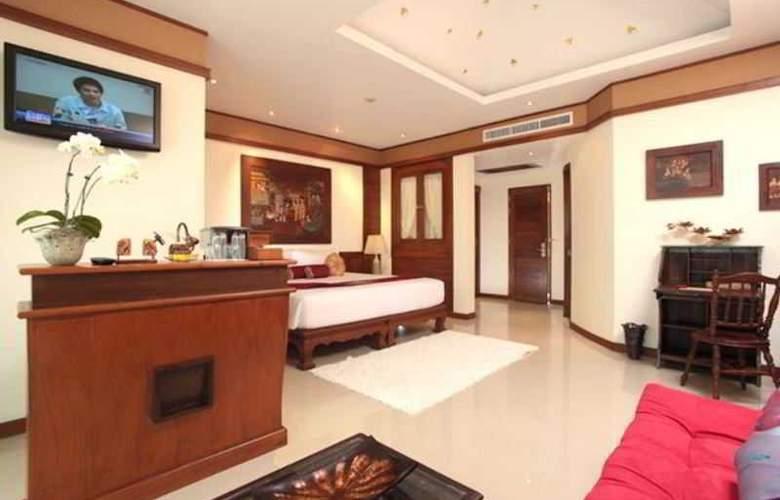 Kodchasri Thani Chiangmai - Room - 17