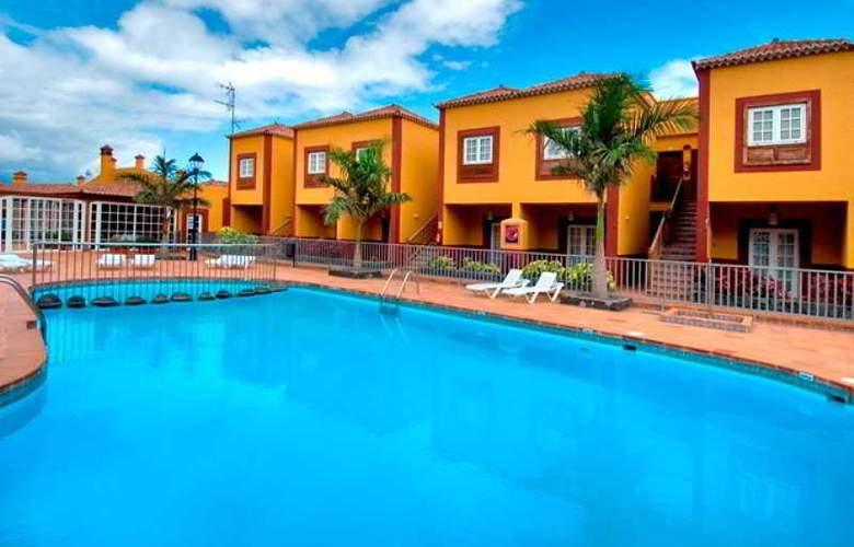 Breñas Garden Aparthotel - Pool - 7
