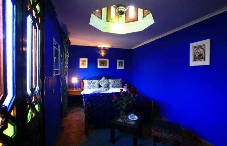 Riad 58 Blu - Room - 3
