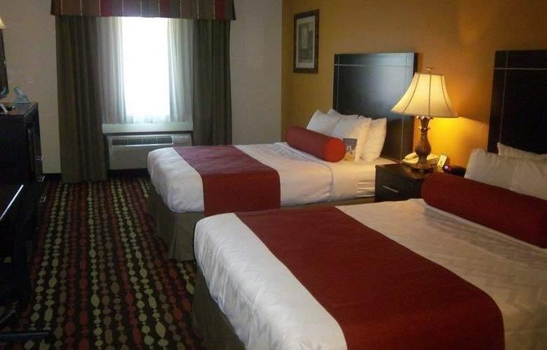 Best Western Greentree Inn & Suites - Room - 90