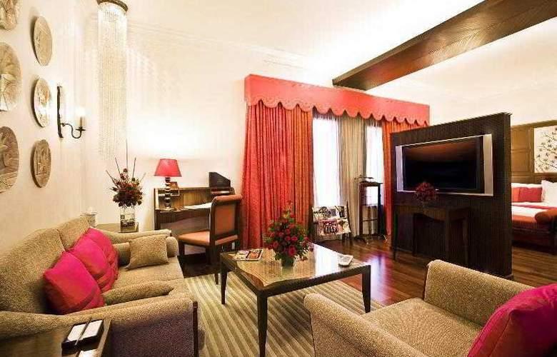 ITC Rajputana Jaipur - Room - 3