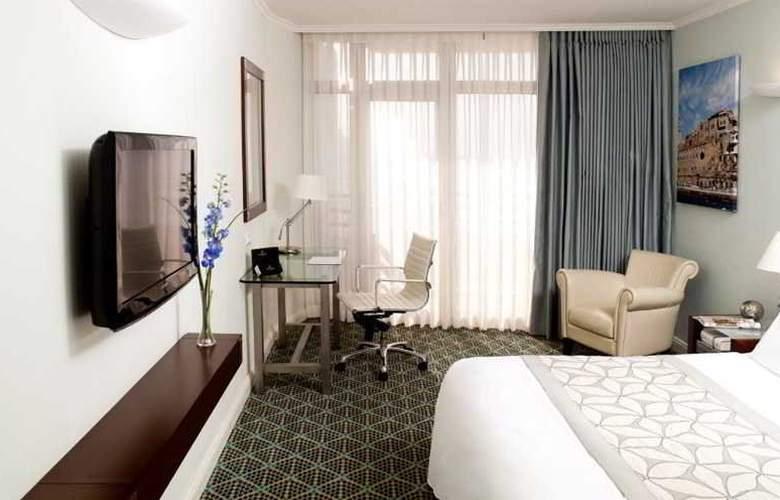 Renaissance Hotel Tel Aviv - Room - 13