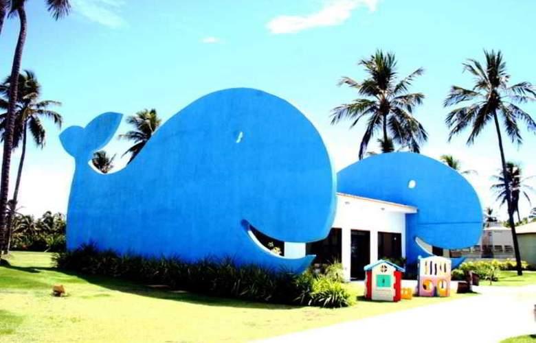 Prodigy Beach Resort & Convention Aracaju - Hotel - 0