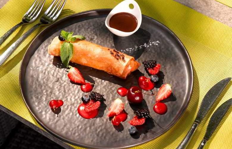 Martin's Brussels EU - Restaurant - 9