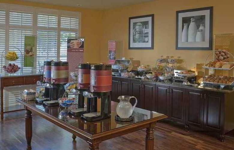 Hampton Inn&Suites North Charleston-University - Hotel - 5