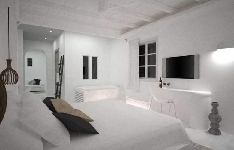 Zefi - Room - 6