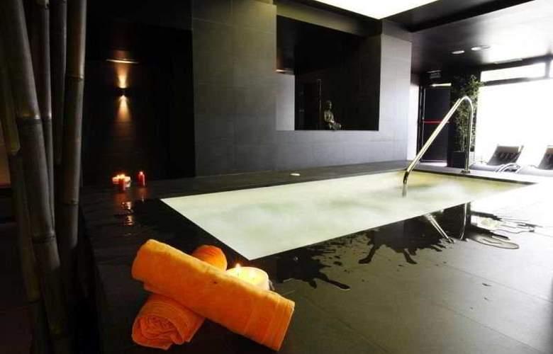 La Sinagoga Hotel Spa - Pool - 7