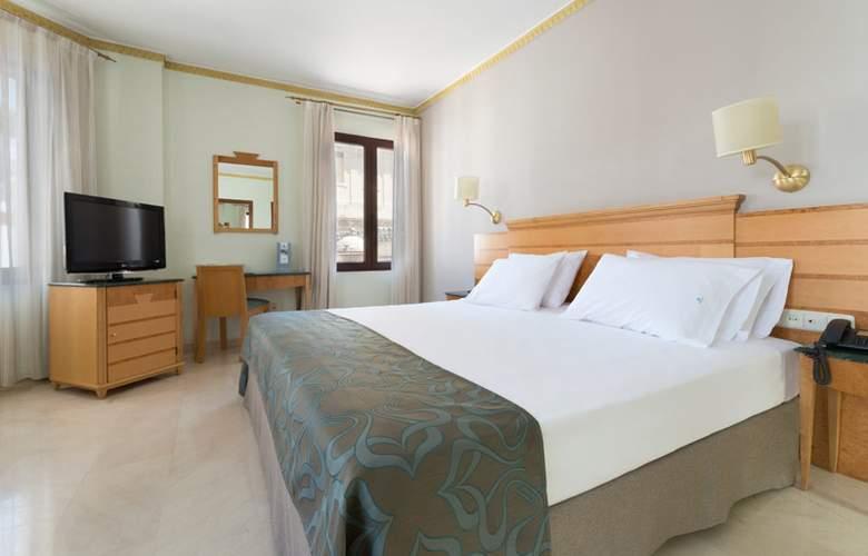 Eurostars Maimonides - Room - 15