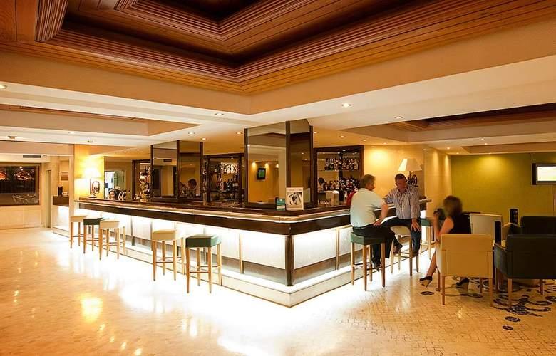 Vila Gale Ampalius - Bar - 3