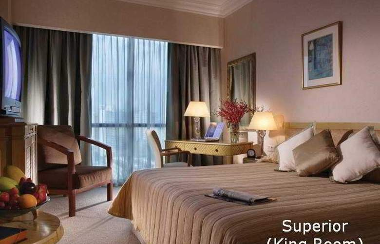 Grand Copthorne Waterfront - Room - 2