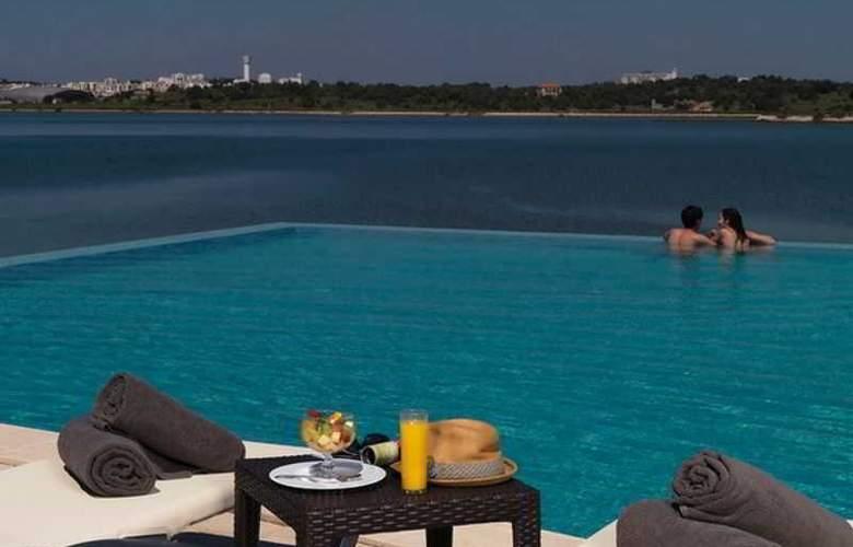 Agua Hotels Riverside - Pool - 18