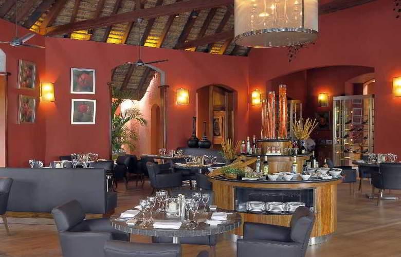 Beachcomber Dinarobin Hotel Golf & Spa - Restaurant - 50