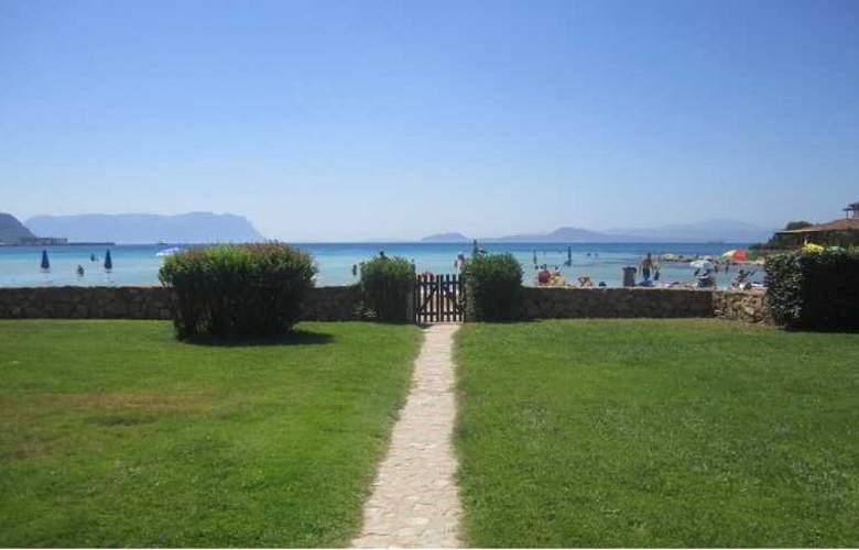 Terza Spiaggia & La Filasca - Apartments - Hotel - 5
