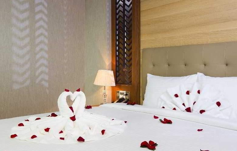 Muong Thanh Nha Trang Centre Hotel - Room - 15