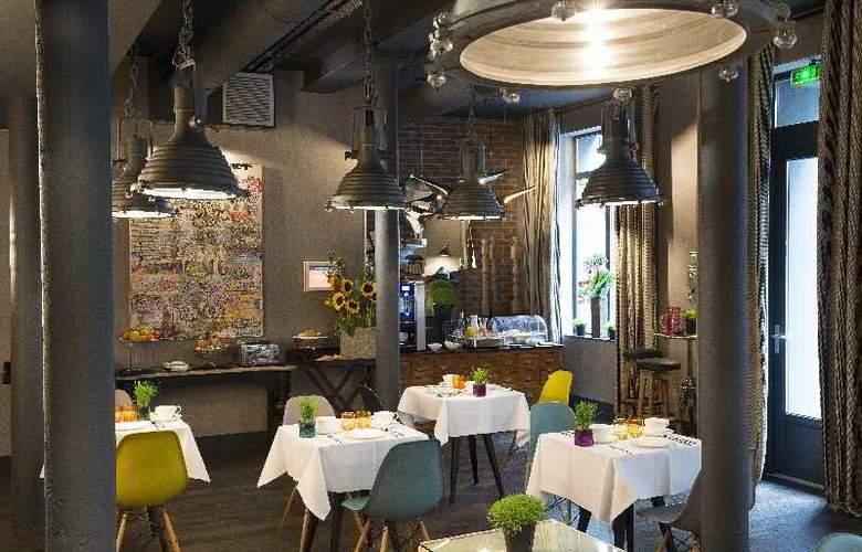 Fabric Hotel - Restaurant - 14
