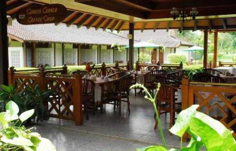 Manohara - Restaurant - 9