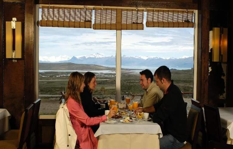 Alto Calafate Hotel Patagonico - Restaurant - 34