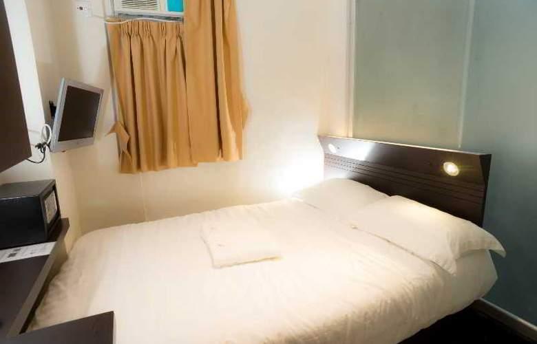 Homy Inn - Room - 8