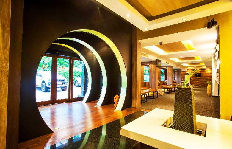 Q Hotel Bangkok - General - 5