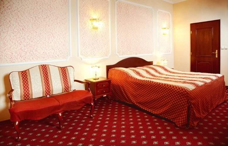Alrosa na Kazachyem - Room - 7