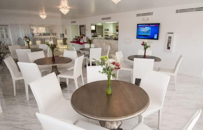 Quality Inn Maingate West - Bar - 3