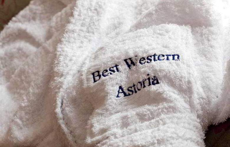 Best Western Astoria - Hotel - 16