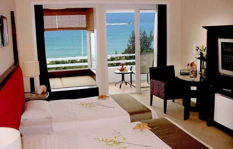 Gloria Resort - Room - 2