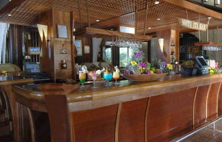 Intercontinental Moorea Resort & Spa - Bar - 4