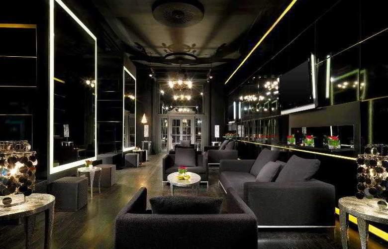 Sheraton Diana Majestic - Hotel - 4