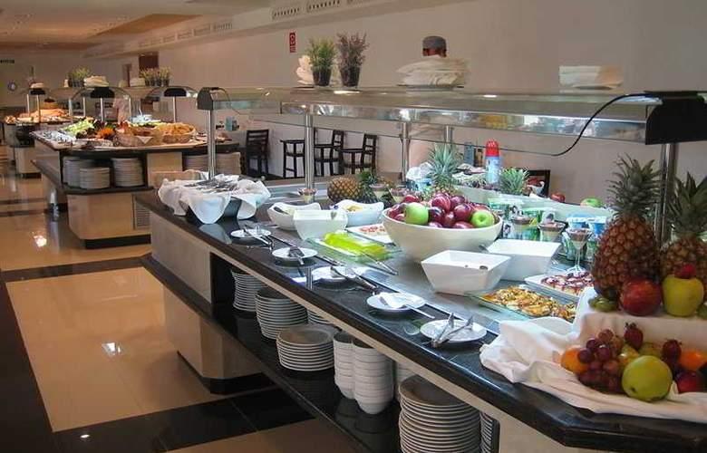 Garbi Costa Luz - Restaurant - 3