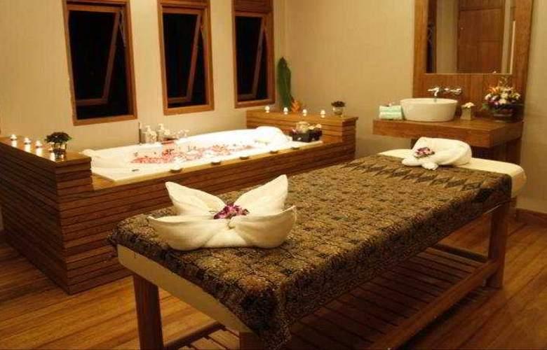 Deva Samui Resort & Spa - Hotel - 0