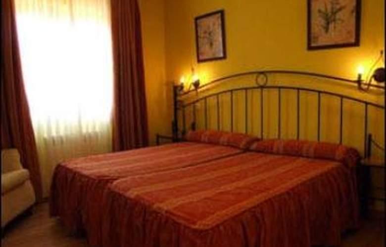 Oca Posada de Altamira - Room - 4