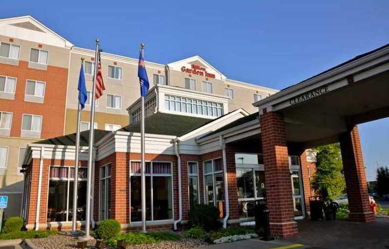 Hilton Garden Inn Bloomington - Hotel - 4