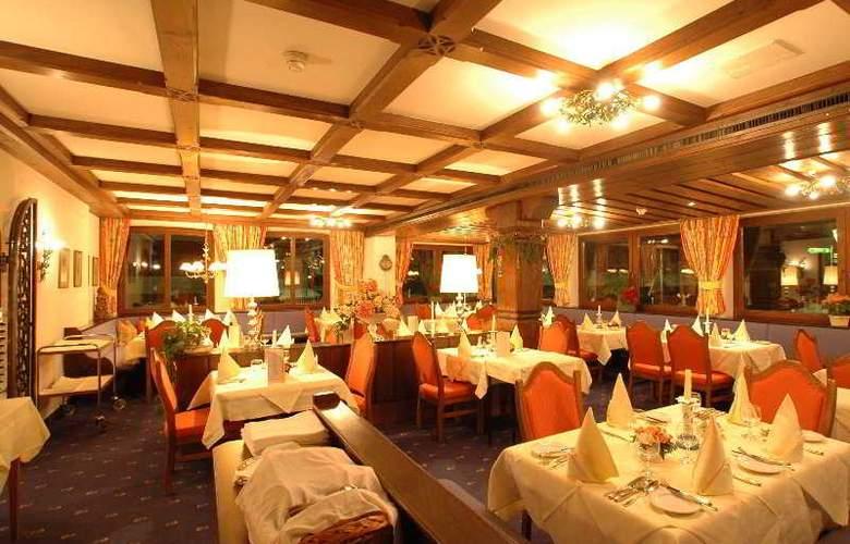 Arlberg - Restaurant - 4