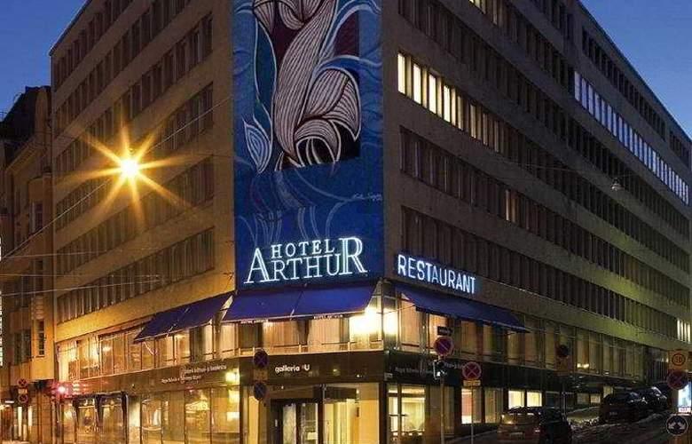 Arthur - Hotel - 0