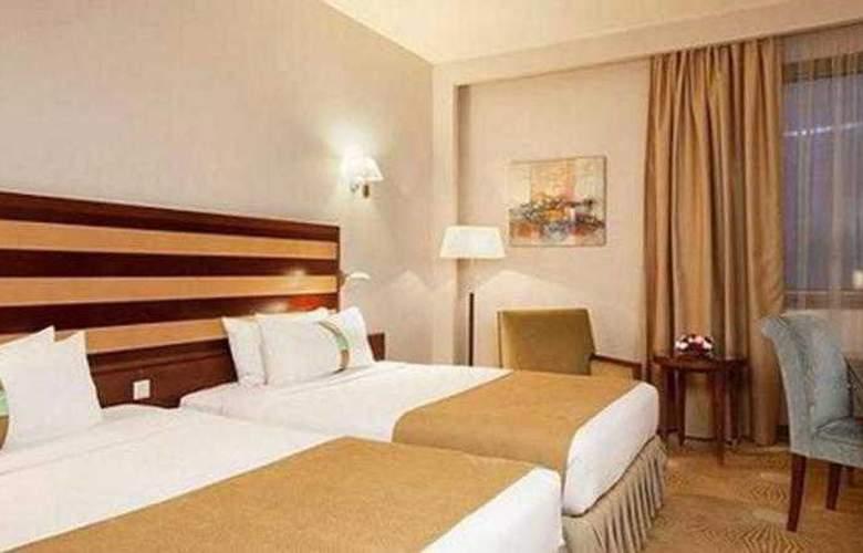 Holiday Inn Al Qasr - Room - 1