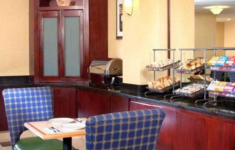 SpringHill Suites Gaithersburg - Hotel - 8