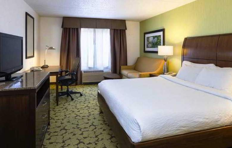 Hilton Garden Inn Midtown East - Room - 2