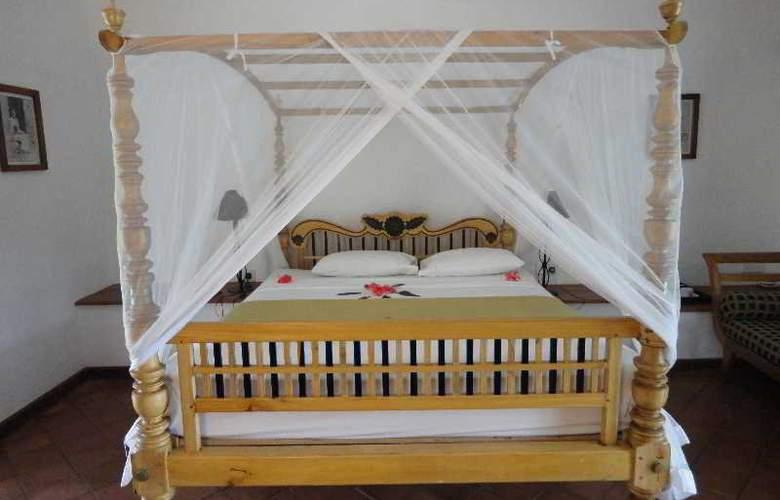 Dickwella Resort & Spa - Room - 13