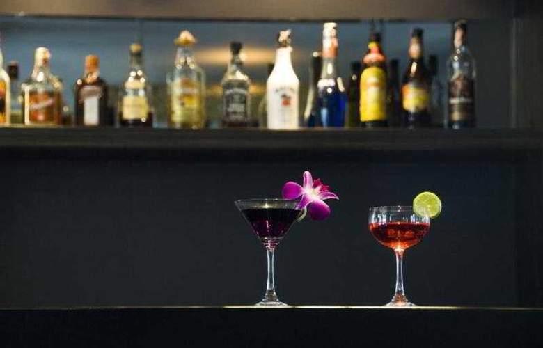 Manita Boutique Hotel - Bar - 10