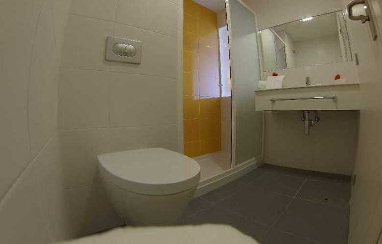 3K Faro Aeroporto - Room - 4