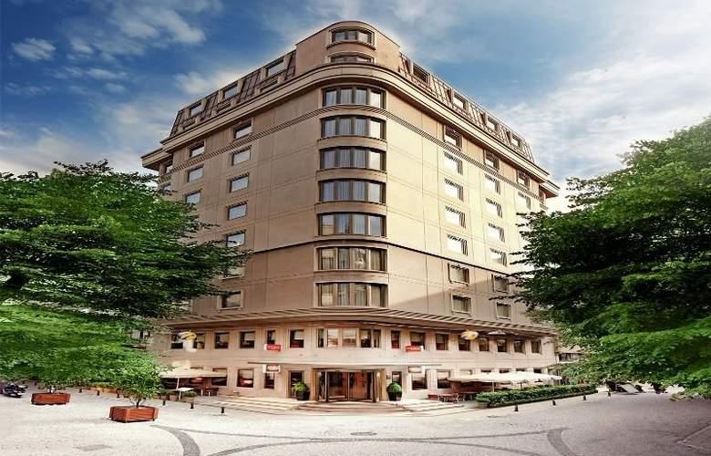 Midtown Hotel - Hotel - 0