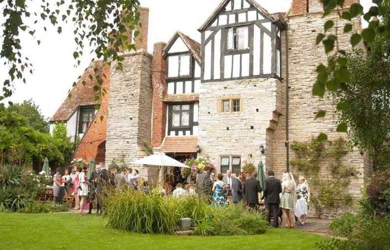 Best Western Salford Hall - Hotel - 28