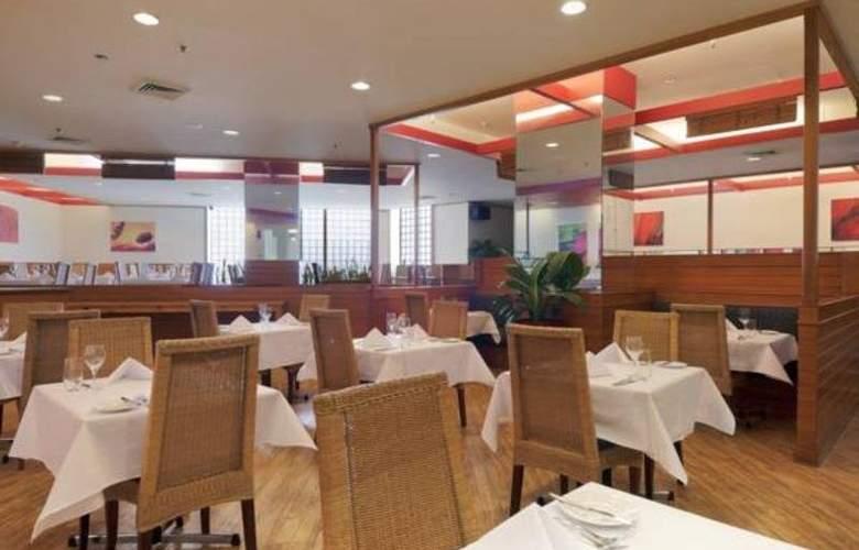 Hilton Darwin - Restaurant - 5