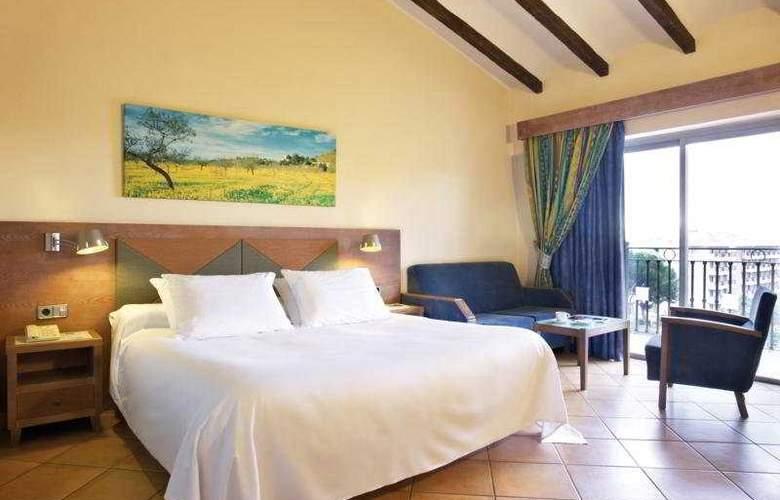 Occidental Playa de Palma (antes Pueblo Park) - Room - 6