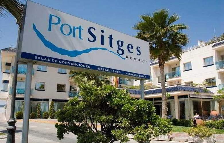 Port Sitges Resort - General - 1