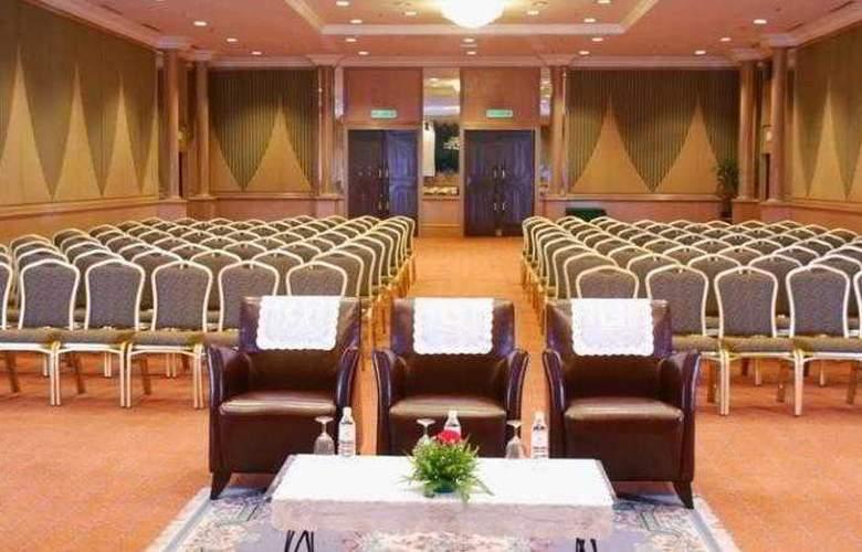 Kuala Lumpur International Hotel - Conference - 10